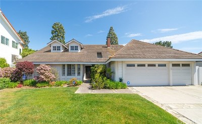 Palos Verdes Estates, Rancho Palos Verdes, Rolling Hills Estates Single Family Home For Sale: 30462 Camino Porvenir