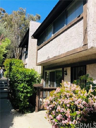 San Pedro CA Condo/Townhouse For Sale: $385,000