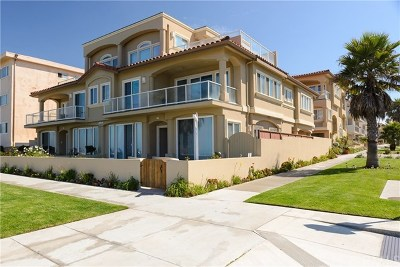 Los Angeles County Rental For Rent: 1208 Esplanade #1