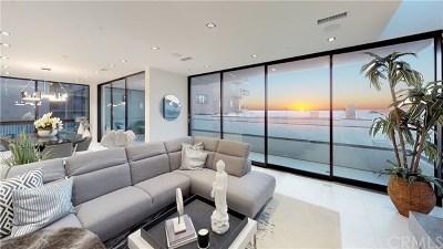 Los Angeles County Rental For Rent: 904 Esplanade #B