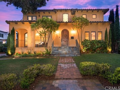 Los Angeles County Single Family Home For Sale: 314 Avenue D