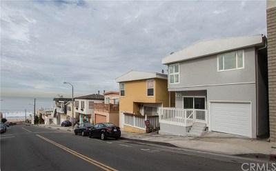 Multi Family Home For Sale: 225 Rosecrans Avenue