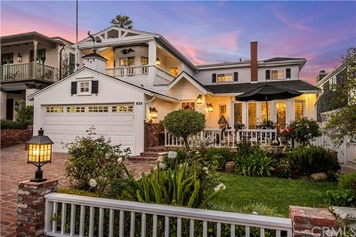 Los Angeles County Single Family Home For Sale: 659 18th Street