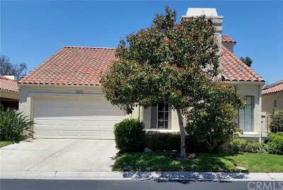 Mission Viejo Single Family Home For Sale: 28226 Alava