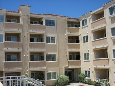 Torrance Condo/Townhouse For Sale: 3120 Sepulveda Boulevard #413
