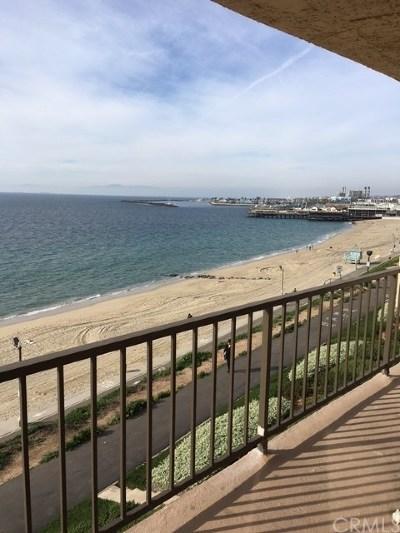 Los Angeles County Rental For Rent: 555 Esplanade #213