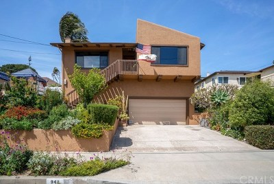 Los Angeles County Single Family Home For Auction: 948 W 37th Street