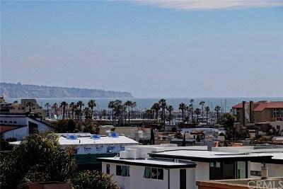 Hermosa Beach Condo/Townhouse For Sale: 241 Culper Court