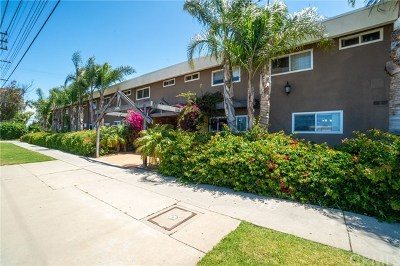 Gardena Multi Family Home For Sale: 18424 S Normandie Avenue