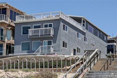 Manhattan Beach Single Family Home For Sale: 2200 The Strand