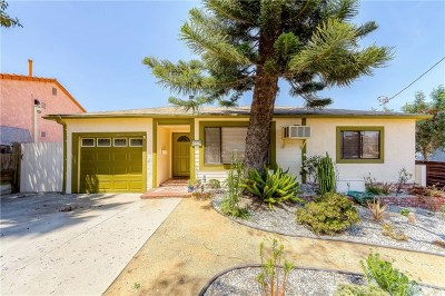 Rancho Palos Verdes Single Family Home For Sale: 2039 Jaybrook Drive