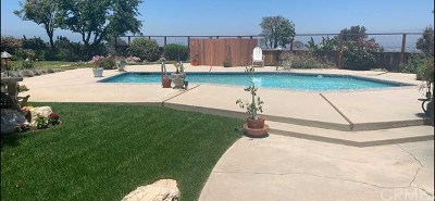 Rancho Palos Verdes Single Family Home For Sale: 26349 Silver Spur Road