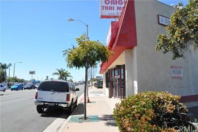 Lomita Commercial For Sale: 2231 Lomita Boulevard