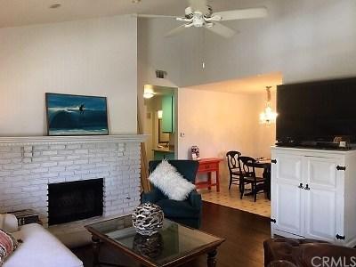 Torrance Condo/Townhouse For Sale: 2110 Lincoln Avenue