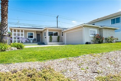 Redondo Beach Single Family Home For Sale: 98 Calle Mayor