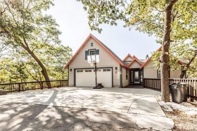 Lake Arrowhead Single Family Home For Sale: 1477 Sequoia Drive