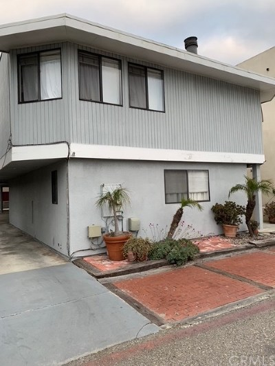 Los Angeles County Rental For Rent: 1086 Loma Drive