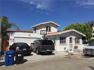 Los Angeles County Rental For Rent: 1085 Loma Drive Drive