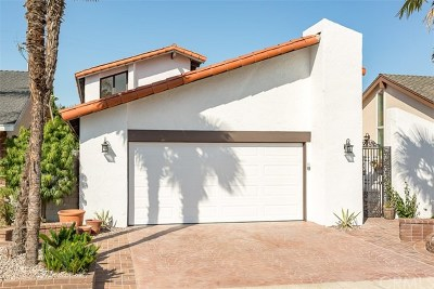 Costa Mesa Single Family Home For Sale: 118 The Masters Circle