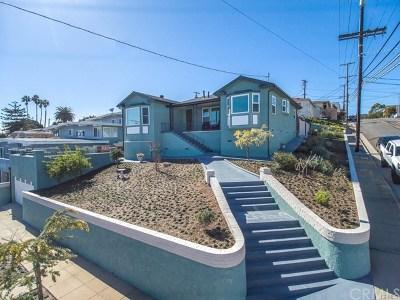 San Pedro Single Family Home For Sale: 703 Oro Terrace