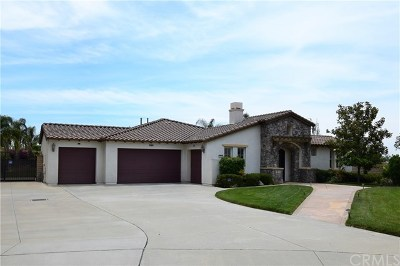 Rancho Cucamonga Single Family Home For Sale: 10195 Waterford Lane