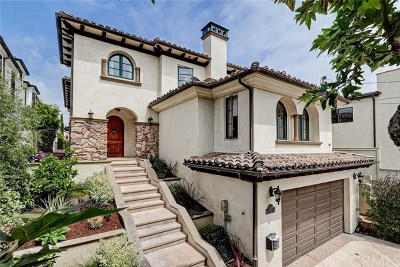Los Angeles County Single Family Home For Sale: 1406 Laurel Avenue