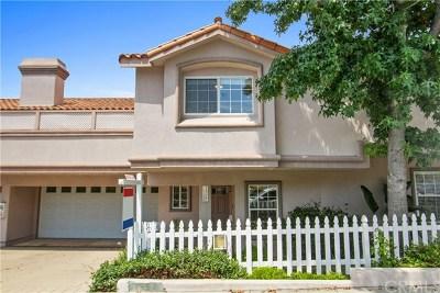 Redondo Beach CA Condo/Townhouse For Sale: $899,000