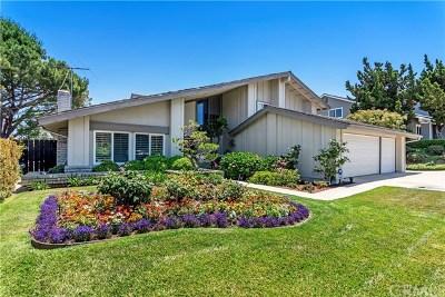 Palos Verdes Peninsula Single Family Home For Sale: 4050 Rousseau Lane