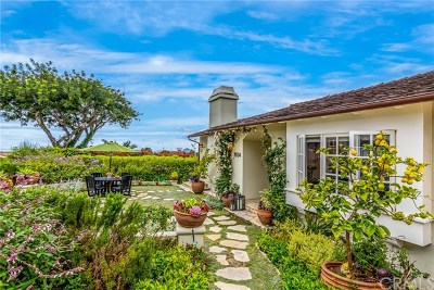 Los Angeles County Single Family Home For Sale: 1904 Dalton Road