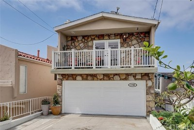 Redondo Beach Single Family Home For Sale: 1705 Van Horne Lane