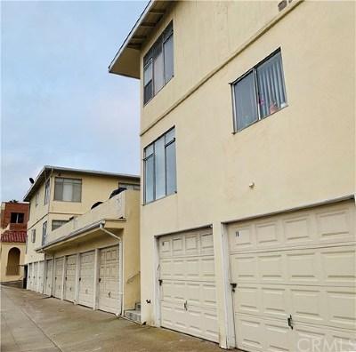 Los Angeles County Rental For Rent: 500 Esplanade #4