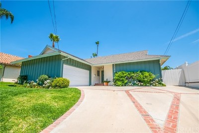 Rancho Palos Verdes Single Family Home For Sale: 2021 Avenida Feliciano