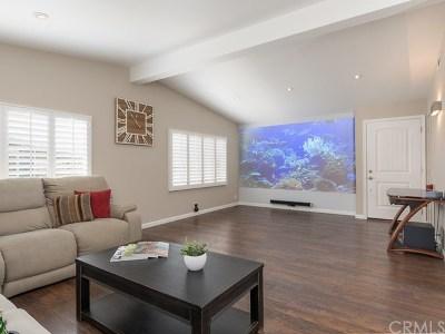 Single Family Home For Sale: 3595 Santa Fe Avenue #102