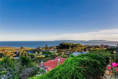 Rancho Palos Verdes Single Family Home For Sale: 3311 Starline Drive