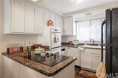Rancho Palos Verdes Condo/Townhouse For Sale: 29641 S Western Avenue #314
