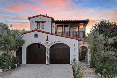 Los Angeles County Single Family Home For Sale: 1305 Church Street
