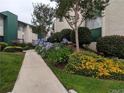 La Mirada Condo/Townhouse Active Under Contract: 15221 Santa Gertrudes Avenue #S204