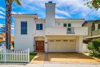 Condo/Townhouse For Sale: 2622 Grant Avenue