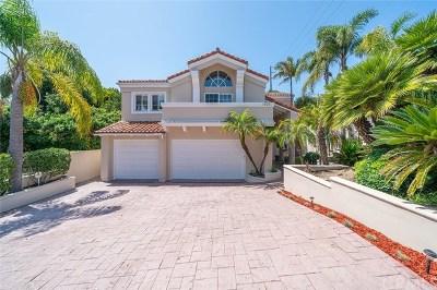 Single Family Home For Sale: 1407 S Irena Avenue