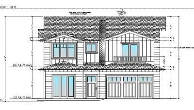 El Segundo Single Family Home For Sale: 709 E Pine Avenue