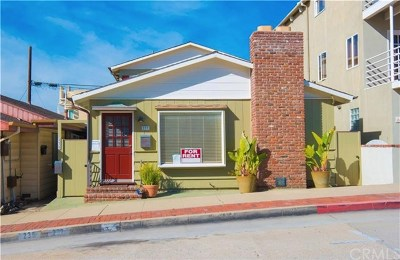 Los Angeles County Rental For Rent: 237 26th Street