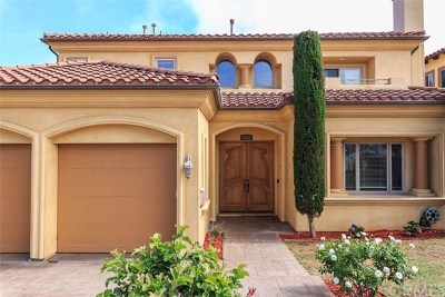 Los Angeles County Single Family Home Active Under Contract: 2402 Ralston Lane