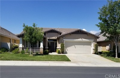 Beaumont Single Family Home For Sale: 1676 Piper Creek