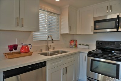 Los Angeles County Rental For Rent: 119 S Lucia Avenue #4