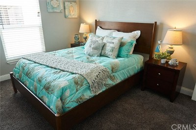 Long Beach Single Family Home For Sale: 3595 Santa Fe Avenue #85