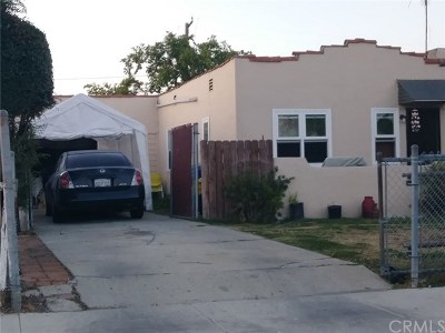 Lawndale Multi Family Home For Sale: 4141 W 161st Street W