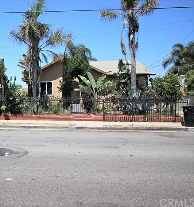 Wilmington Single Family Home For Sale: 1307 N Neptune Avenue