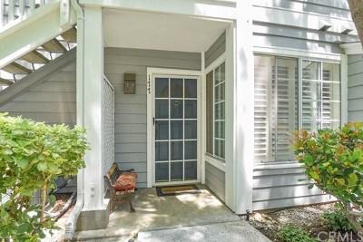 San Pedro Condo/Townhouse For Sale: 1311 W Capitol Drive #177