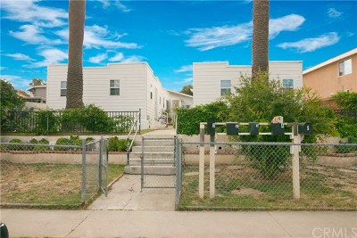 Torrance Multi Family Home For Sale: 20414 Kenwood Avenue