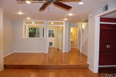 Studio City Condo/Townhouse For Sale: 4312 Gentry Avenue #4